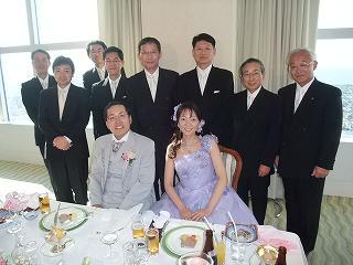 ご結婚おめでとうございます_b0092684_17405964.jpg