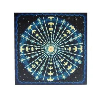 展覧会■10/28-11/3 「The Sparkle」(Keiko MIYASHITA)【アクリル画】_e0091712_12205781.jpg