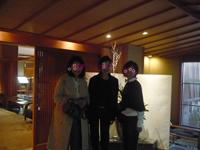Weekend Trip-嵯峨沢館2_c0161724_20382963.jpg