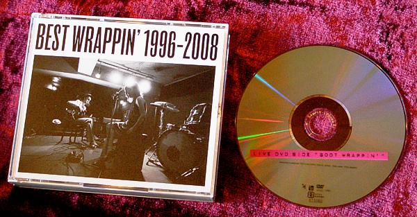 BEST WRAPPIN\' 1996-2008_e0053731_18103236.jpg