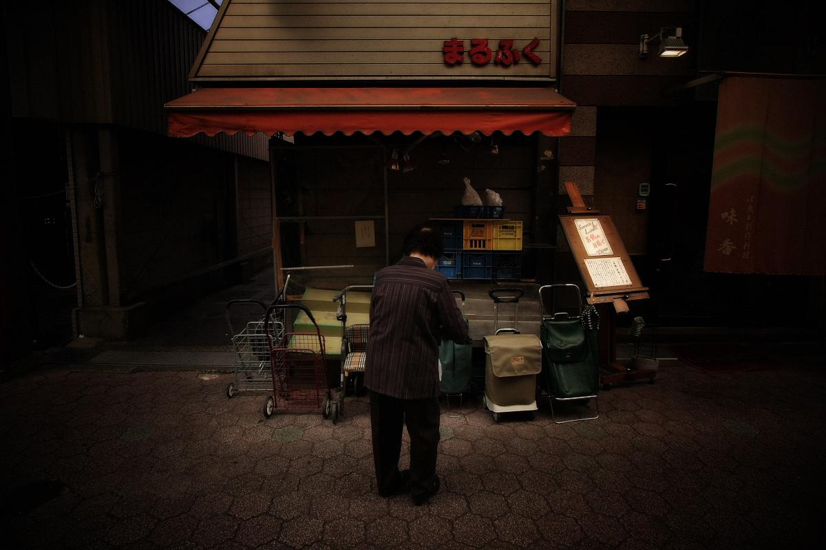 空堀商店街界隈 オフ会 1_f0021869_2154213.jpg