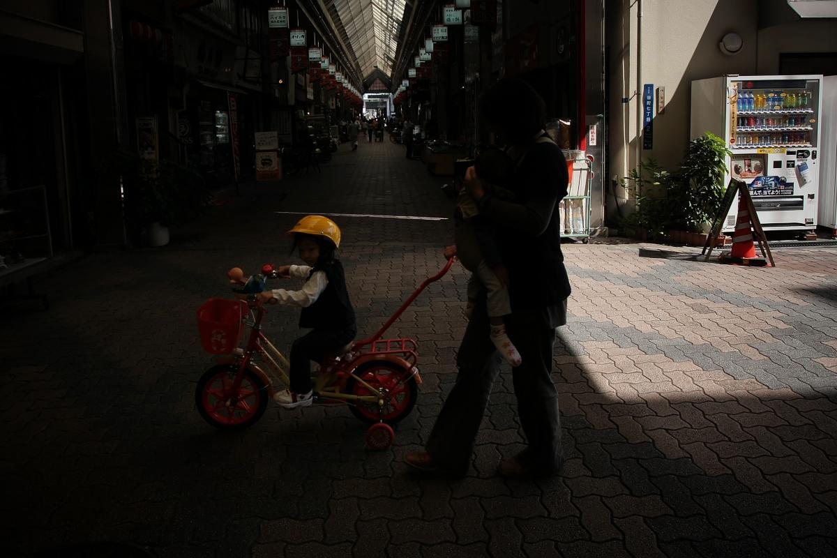 空堀商店街界隈 オフ会 1_f0021869_2155449.jpg