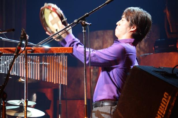 Percussion 石川智_f0180880_20441252.jpg