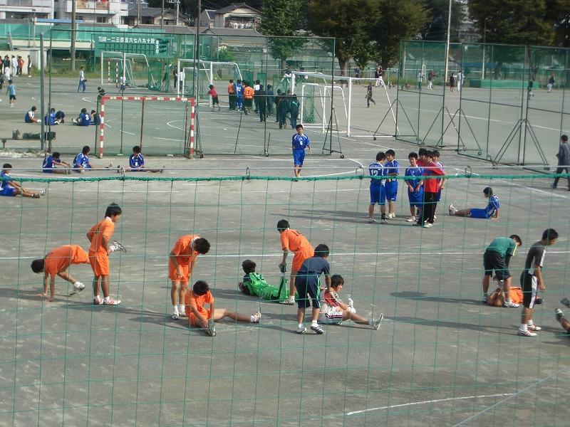 富士市スポーツ祭ハンドボール大会_f0141310_23411974.jpg