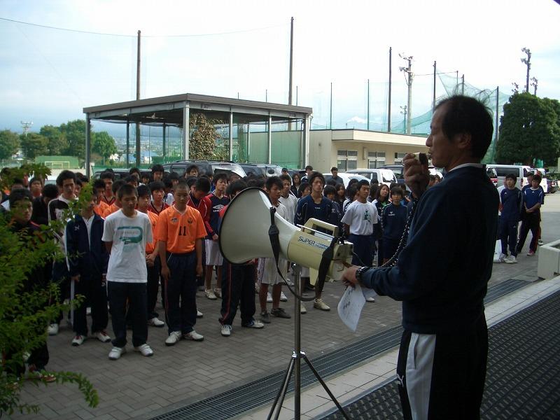 富士市スポーツ祭ハンドボール大会_f0141310_2341666.jpg