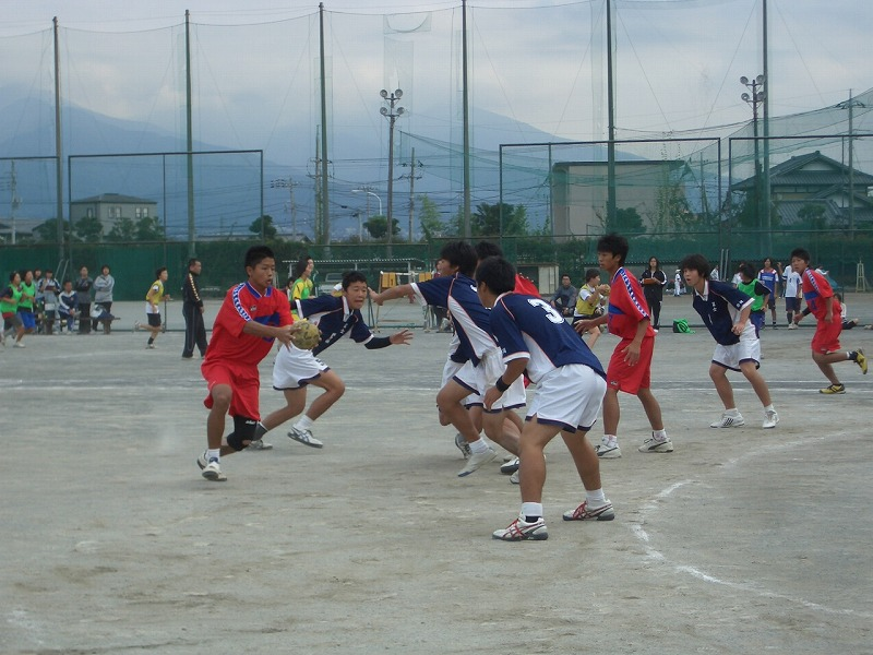 富士市スポーツ祭ハンドボール大会_f0141310_23421179.jpg