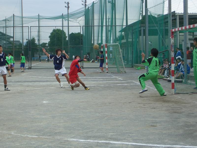 富士市スポーツ祭ハンドボール大会_f0141310_23422044.jpg