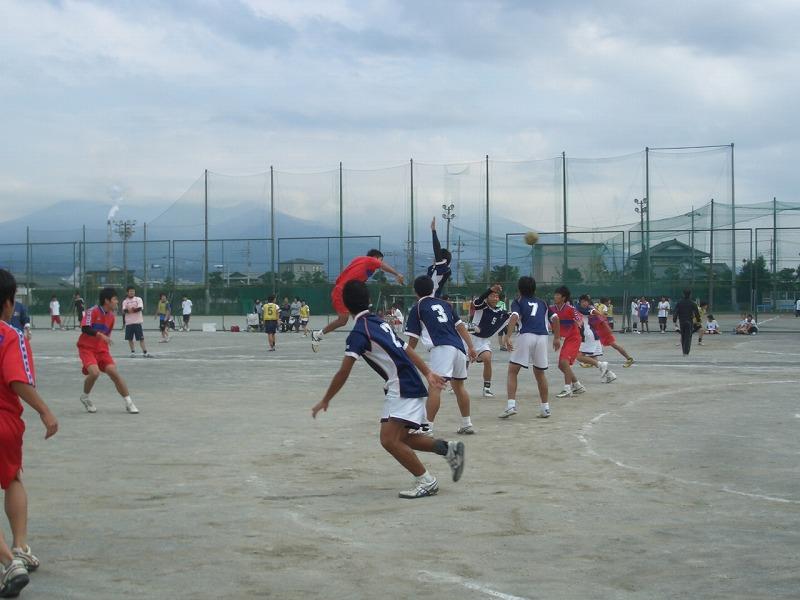 富士市スポーツ祭ハンドボール大会_f0141310_23422795.jpg