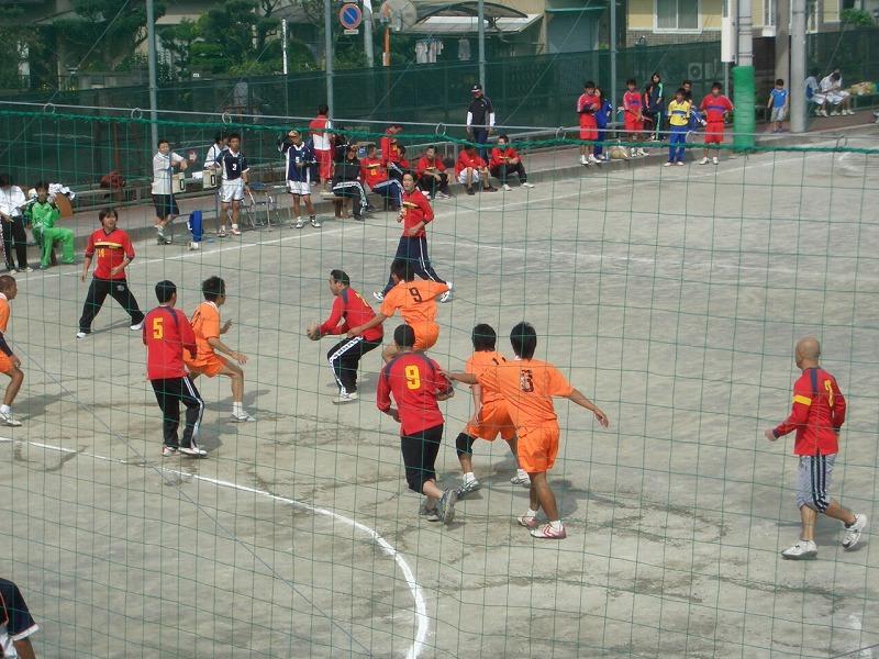 富士市スポーツ祭ハンドボール大会_f0141310_23431167.jpg