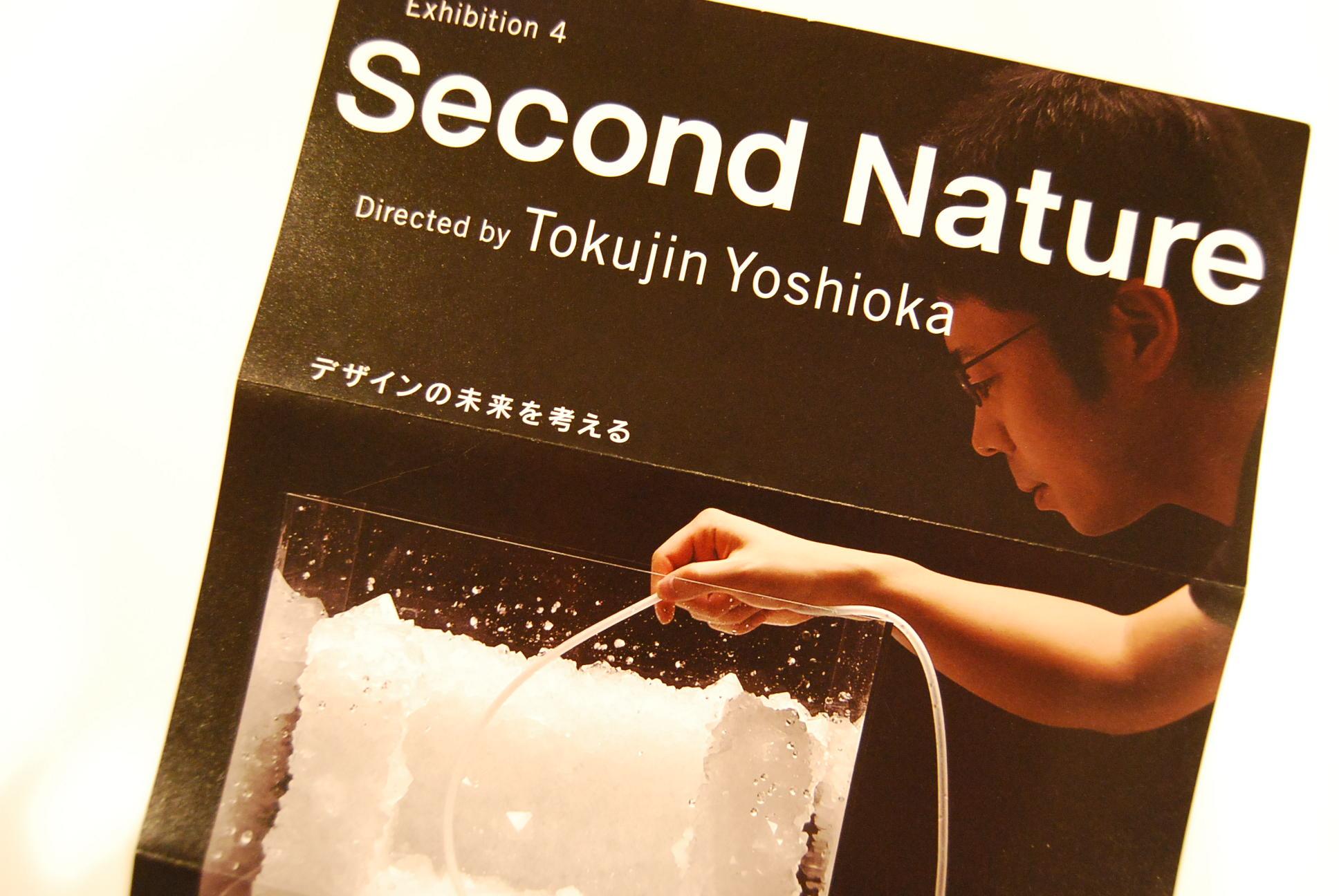 Second Nature展_e0142956_23231268.jpg