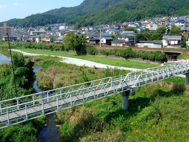 備中橋付近_b0095061_9194670.jpg