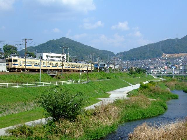 備中橋付近_b0095061_920068.jpg