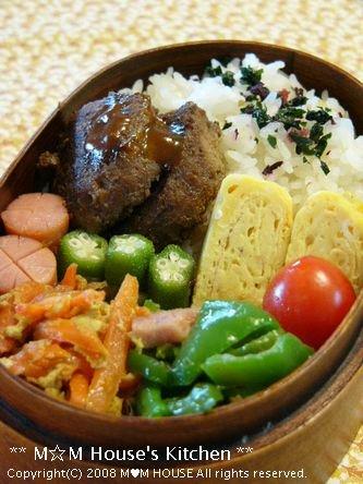 今日10/17は、沖縄そばの日☆お弁当♪_c0139375_14261377.jpg