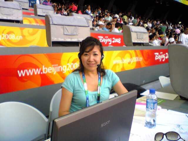 北京パラリンピックリポート11 ~国家スタジアム~_e0142585_19471736.jpg