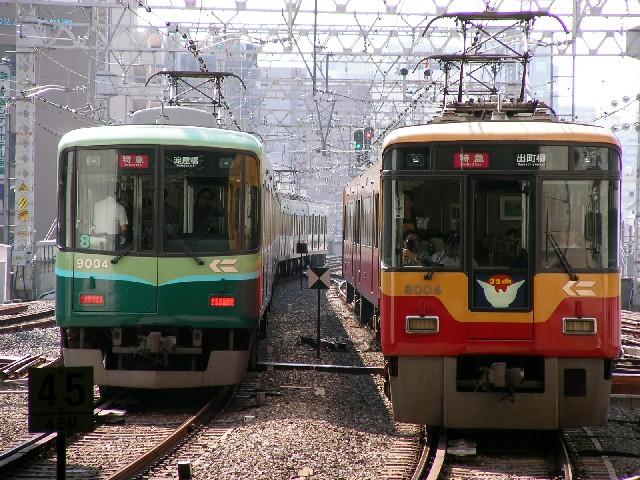 京阪さよなら 1900系_a0066027_20264037.jpg