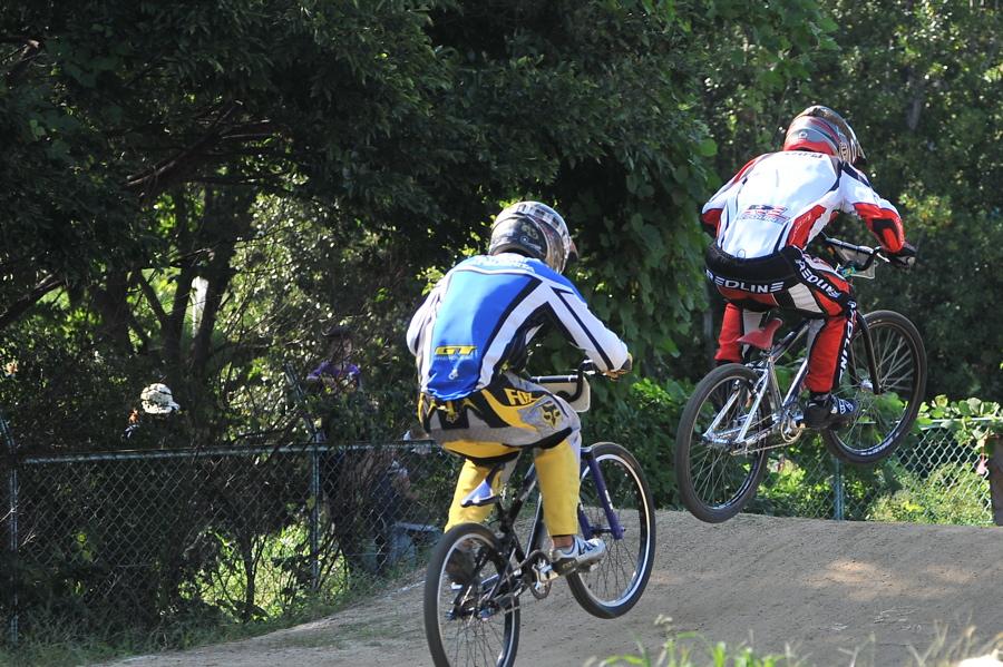 2008JBMXF西日本BMX選手権大会IN大阪VOL 6:年齢別クラス決勝その1_b0065730_19333456.jpg
