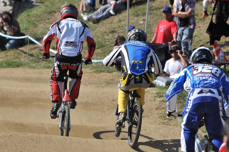 2008JBMXF西日本BMX選手権大会IN大阪VOL 6:年齢別クラス決勝その1_b0065730_19343458.jpg