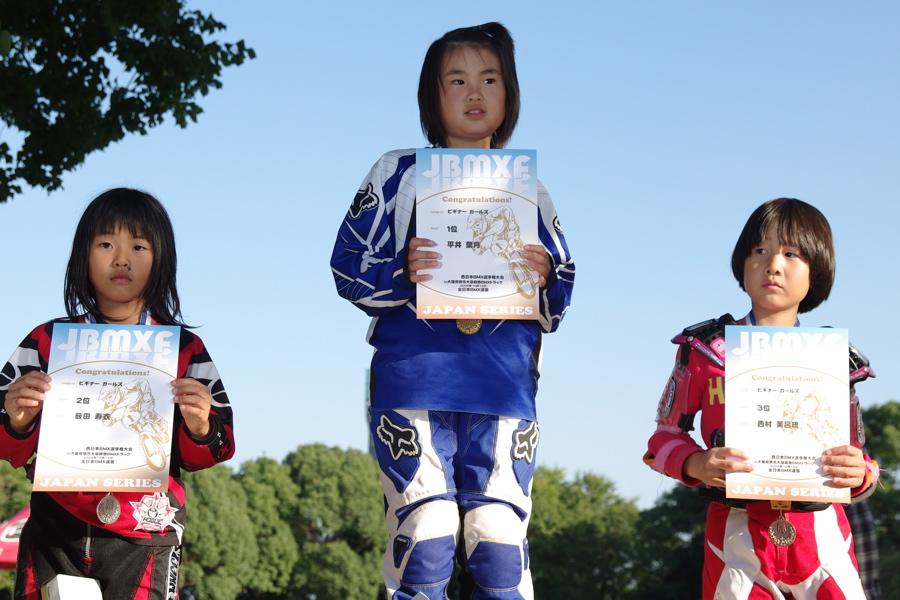 2008JBMXF西日本BMX選手権大会IN大阪VOL 6:年齢別クラス決勝その1_b0065730_19382185.jpg