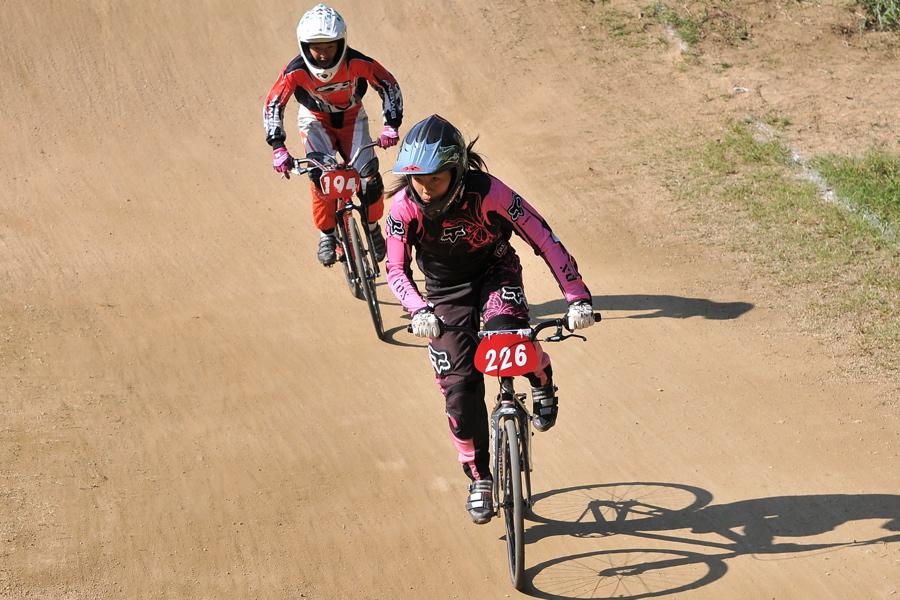 2008JBMXF西日本BMX選手権大会IN大阪VOL 6:年齢別クラス決勝その1_b0065730_19422344.jpg
