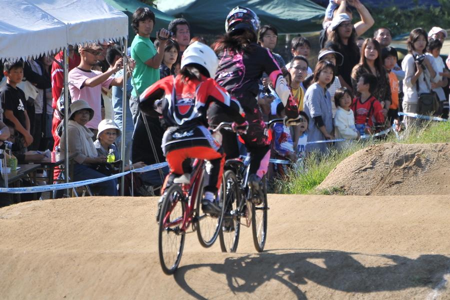 2008JBMXF西日本BMX選手権大会IN大阪VOL 6:年齢別クラス決勝その1_b0065730_19423544.jpg