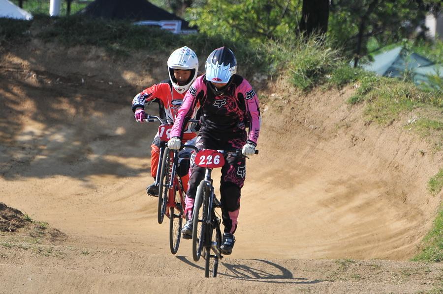 2008JBMXF西日本BMX選手権大会IN大阪VOL 6:年齢別クラス決勝その1_b0065730_1943141.jpg