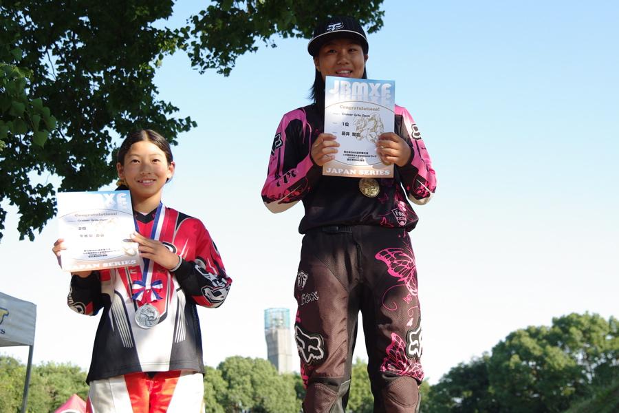 2008JBMXF西日本BMX選手権大会IN大阪VOL 6:年齢別クラス決勝その1_b0065730_1944261.jpg