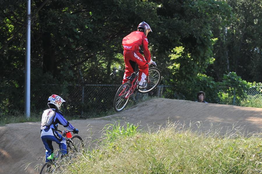 2008JBMXF西日本BMX選手権大会IN大阪VOL 6:年齢別クラス決勝その1_b0065730_19455257.jpg