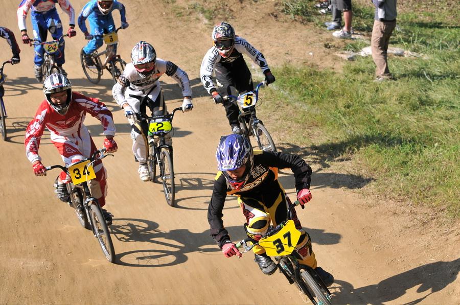 2008JBMXF西日本BMX選手権大会IN大阪VOL 9:年齢別クラス決勝その4_b0065730_23342788.jpg