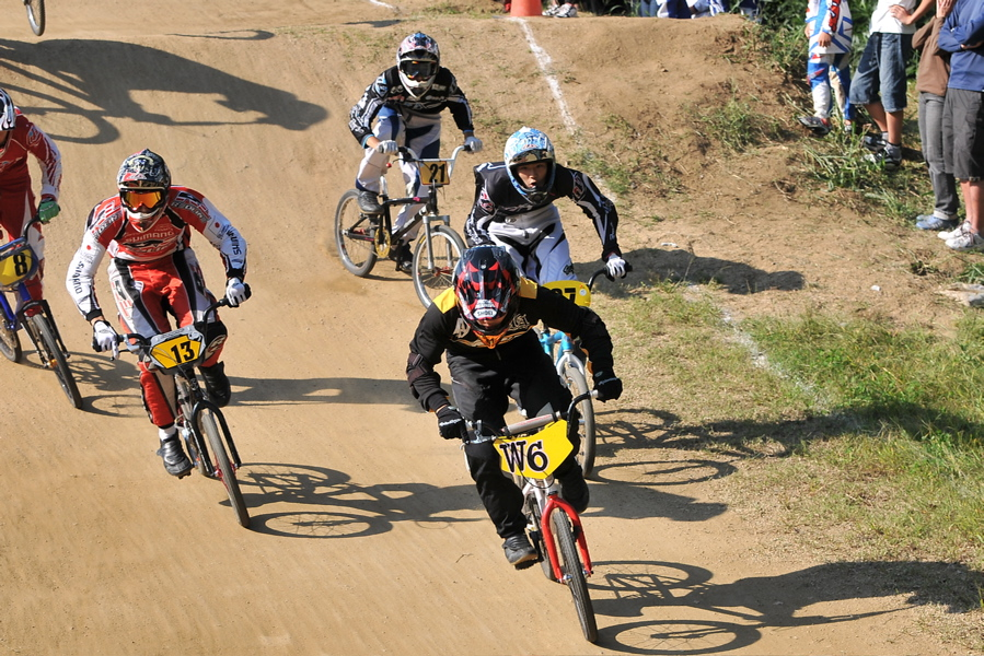 2008JBMXF西日本BMX選手権大会IN大阪VOL 9:年齢別クラス決勝その4_b0065730_23374891.jpg