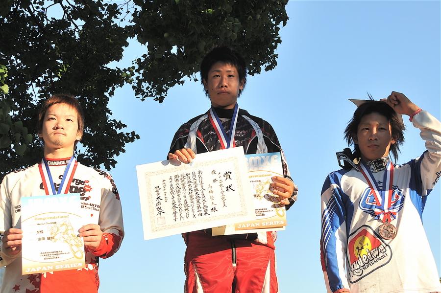 2008JBMXF西日本BMX選手権大会IN大阪VOL 9:年齢別クラス決勝その4_b0065730_23432880.jpg