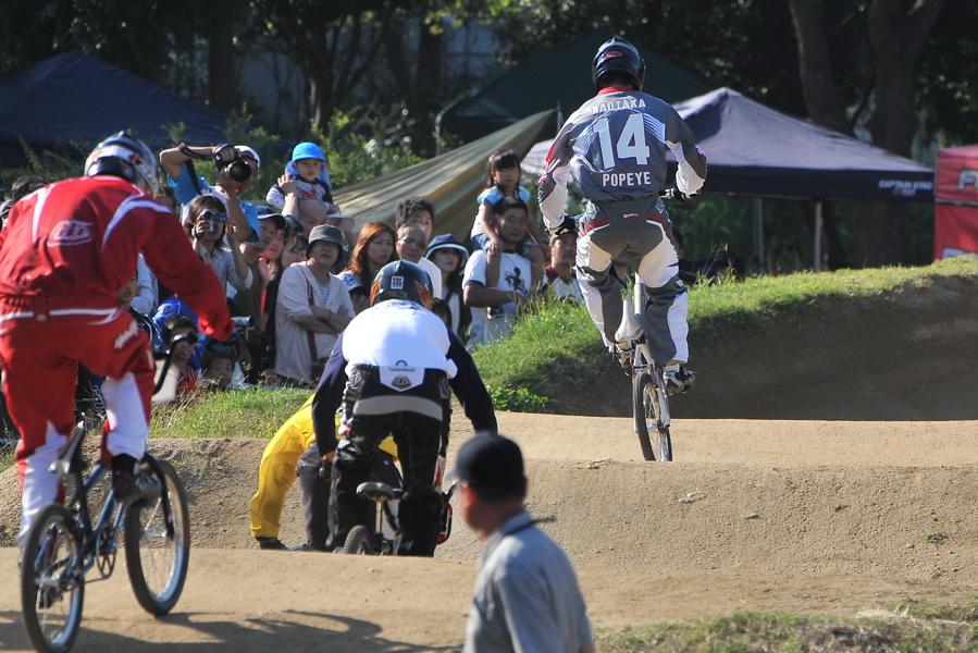 2008JBMXF西日本BMX選手権大会IN大阪VOL 9:年齢別クラス決勝その4_b0065730_23451641.jpg