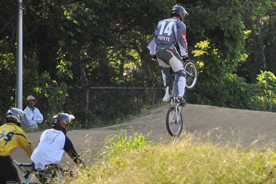 2008JBMXF西日本BMX選手権大会IN大阪VOL 9:年齢別クラス決勝その4_b0065730_2345432.jpg