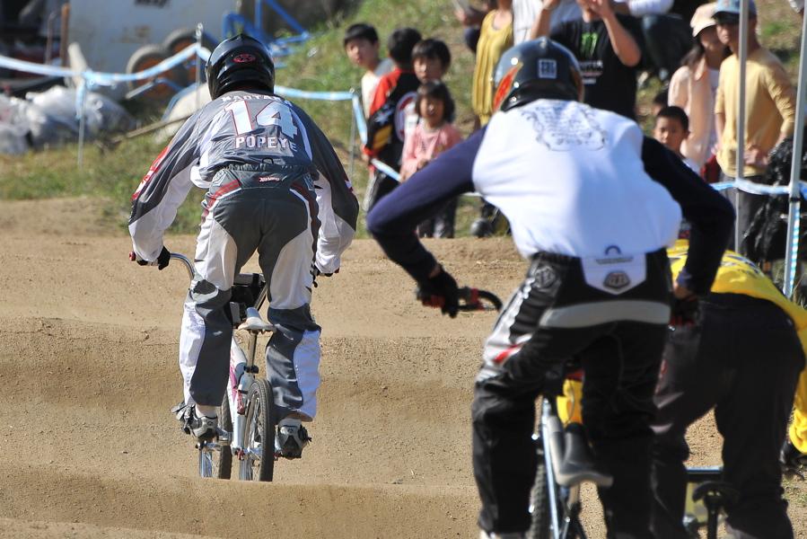 2008JBMXF西日本BMX選手権大会IN大阪VOL 9:年齢別クラス決勝その4_b0065730_23462947.jpg