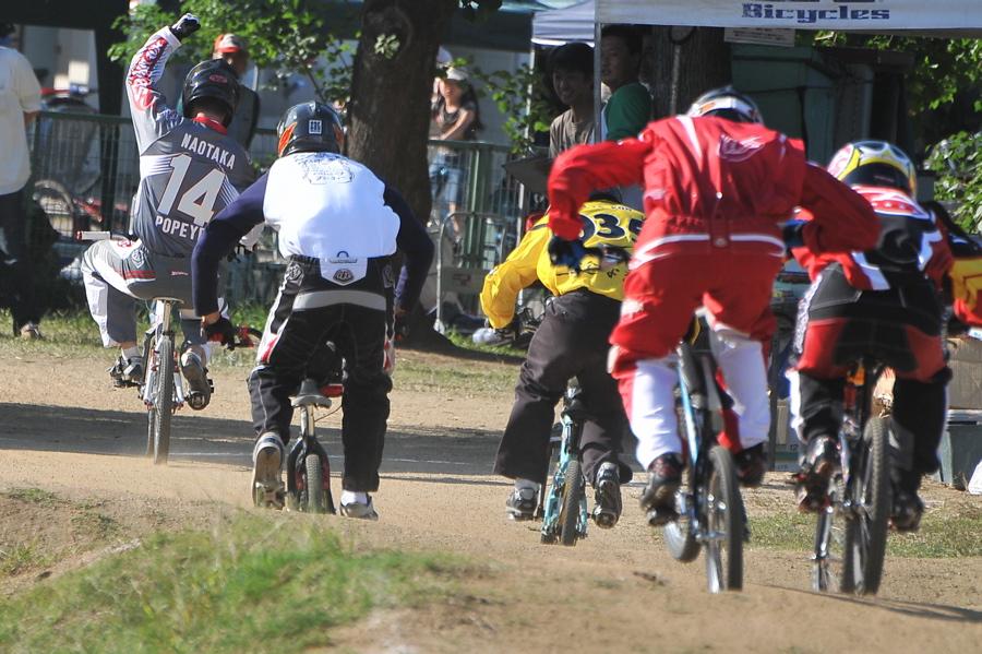 2008JBMXF西日本BMX選手権大会IN大阪VOL 9:年齢別クラス決勝その4_b0065730_23464154.jpg