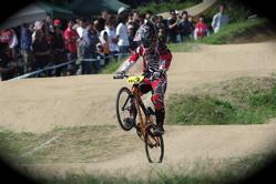 2008JBMXF西日本BMX選手権大会IN大阪VOL 5:年齢別クラス予選その2_b0065730_6473224.jpg