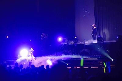 「カンノヨーコpresents マクロスFギャラクシーツアーFINAL at パシフィコ横浜」ライブレポート!!_e0025035_23315773.jpg