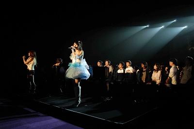 「カンノヨーコpresents マクロスFギャラクシーツアーFINAL at パシフィコ横浜」出演者コメント!!_e0025035_23425265.jpg