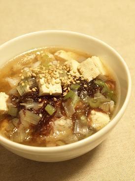 ~米粉と豆腐とみそを使って~りんごケーキ&蒸しパン_d0128268_17555919.jpg