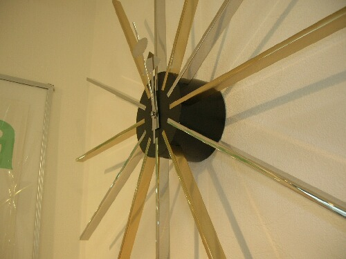 凛として輝く伝説の美しい時計は...。_b0125570_10555696.jpg