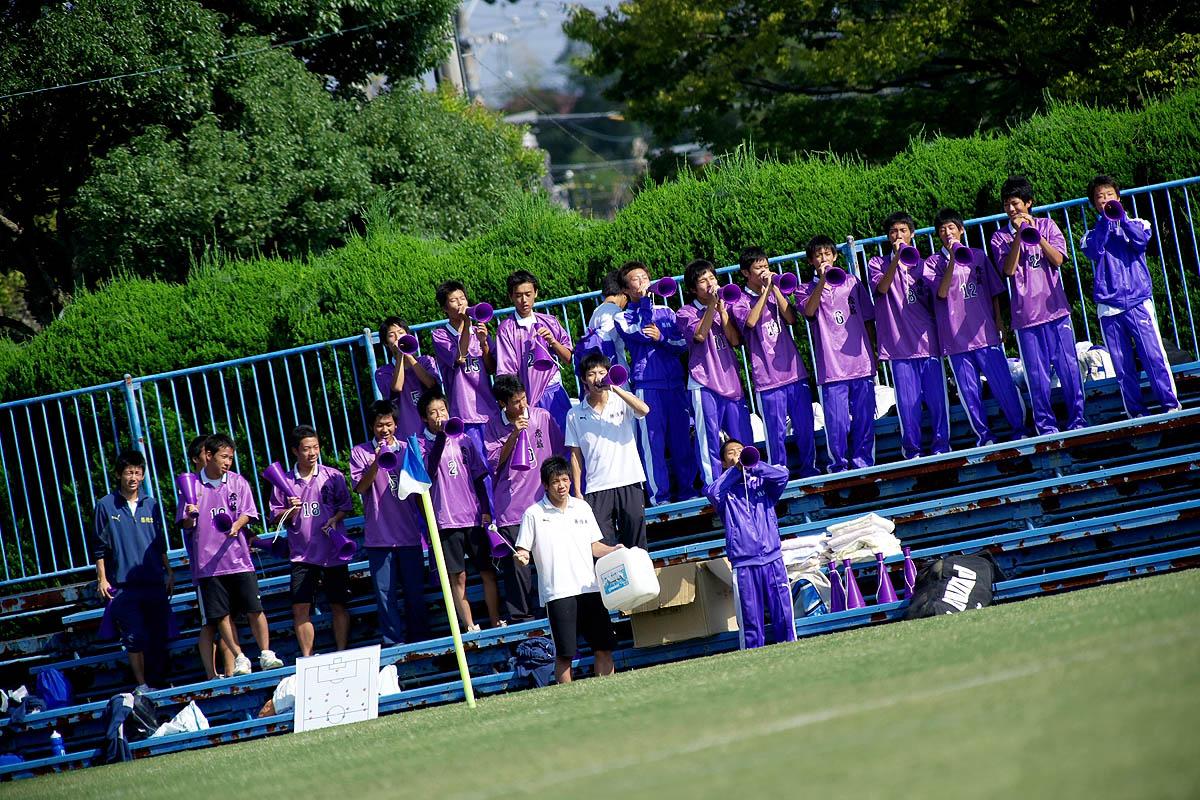 第87回全国高校サッカー選手権 静岡大会2次L_f0007684_17533595.jpg