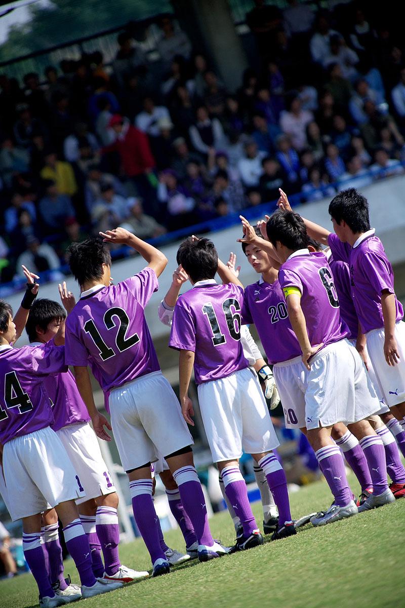 第87回全国高校サッカー選手権 静岡大会2次L_f0007684_17534955.jpg