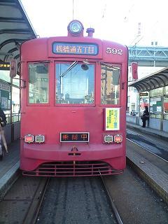 ○ギャラリー電車 運行_f0111289_19102723.jpg