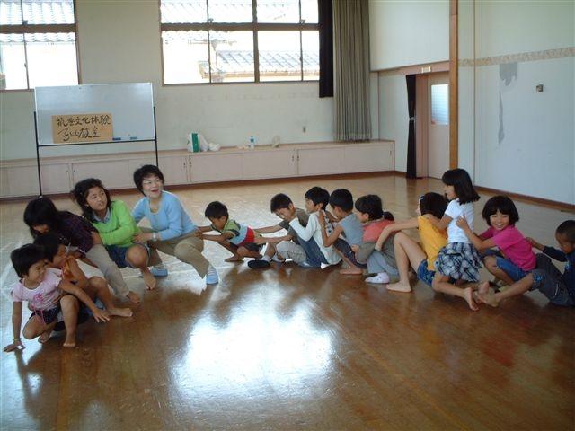 筑豊文化体験子ども教室 '08.10.18_f0040233_2233151.jpg