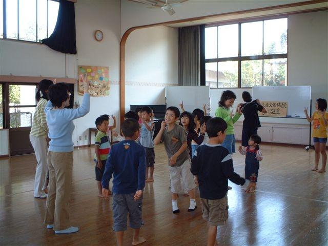 筑豊文化体験子ども教室 '08.10.18_f0040233_223976.jpg