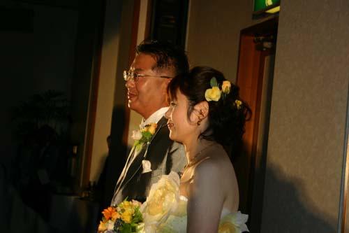鈴木敏之・貴美子さん結婚披露宴の料理_f0175450_22302191.jpg