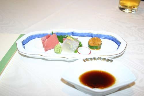 鈴木敏之・貴美子さん結婚披露宴の料理_f0175450_2251589.jpg