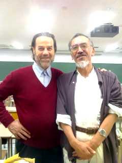 イタリア美術セミナー(2)ジュリアーノ・デルペーロさんと_f0030155_16475832.jpg