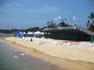 第一回アジアビーチゲーム大会_d0083068_83317.jpg