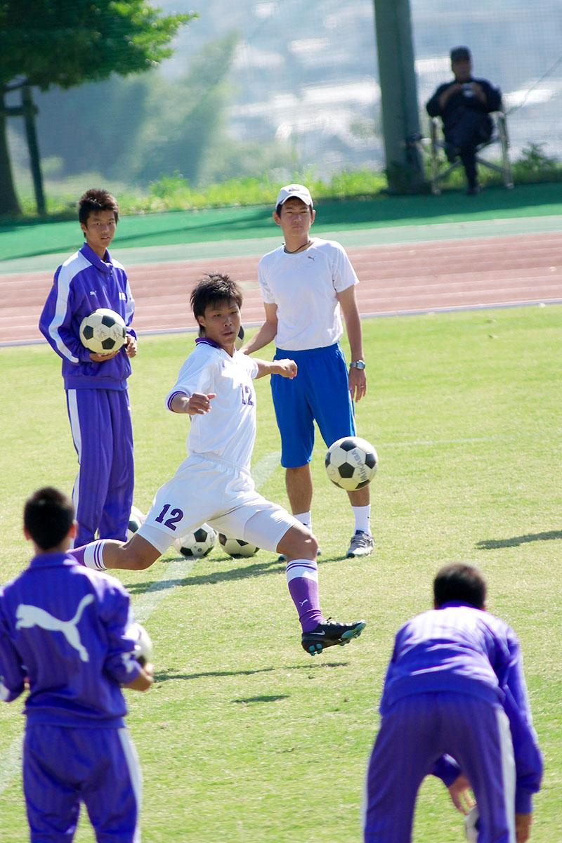 第87回全国高校サッカー選手権 静岡大会2次L_f0007684_21474091.jpg