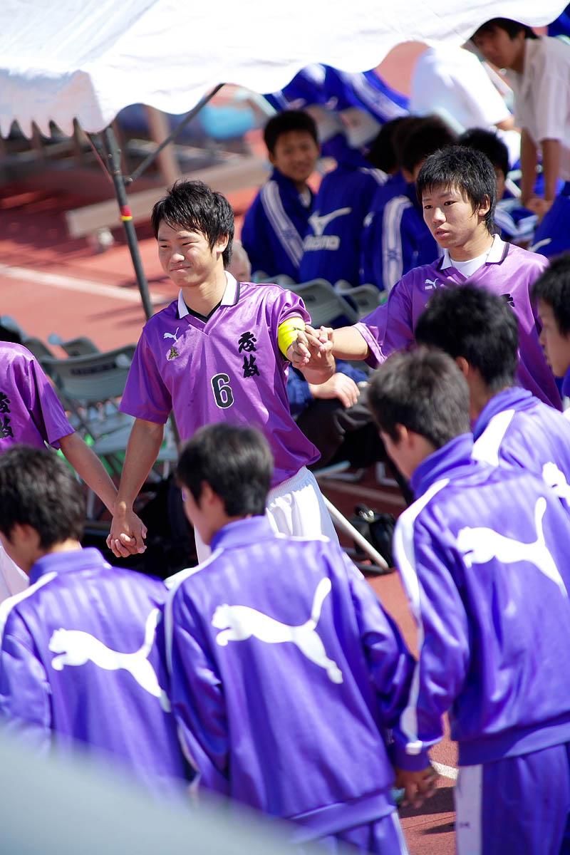 第87回全国高校サッカー選手権 静岡大会2次L_f0007684_21475687.jpg